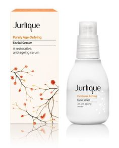 Best Beauty Products: Jurlique Purely Age-Defying Facial Serum