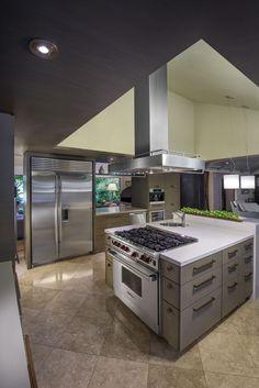 - Modern - Kitchen - Images by Benning Design   Wayfair