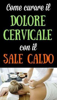 #cervicale #dolore #rimedidellanonna #salecaldo #animanaturale