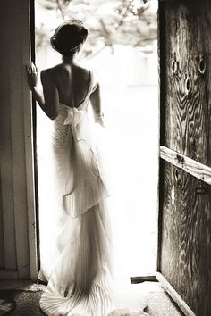Bridal Portrait by Nancy Neal