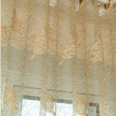 Cheap Curtains on Sale at Bargain Price, Buy Quality curtains sheets, yarn dress, yarn stitch from China curtains sheets Suppliers at Aliexpress.com:1,Ingredient:Organza 2,Opening and Closing Method:Left and Right Biparting Open 3,Use:Home,Hotel,Cafe,Office,Other 4,Pattern:Printed 5,Format:sheer