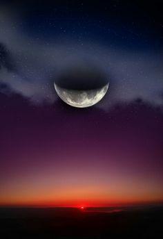 ♥ My Moon
