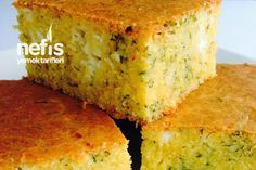 Ingredients: - 1 egg - 1 cup of milk - 1 cup of oil - 1 tablespoon of granulated sugar - Half a cup Pizza Pastry, Bread Recipes, Cooking Recipes, Salty Cake, Recipe Mix, Breakfast Items, Turkish Recipes, Desert Recipes, International Recipes