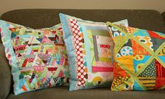 crazy mom quilts: finish it up Friday, week 21