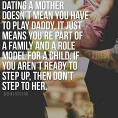 Best advice for dating a single mom 4