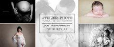 Formation photo autour de la maternité | Magali Tarasco Photographe à Nice
