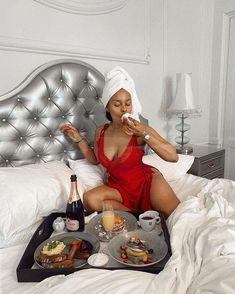 Boujee Lifestyle, Luxury Lifestyle Women, Black Girl Magic, Black Girls, Black Women, Classy Style Outfits, Cute Outfits, Classy Aesthetic, Black Girl Aesthetic