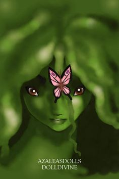 The Spring Sprite from Fantasia 2000. Thank you <3 This was actually fairly quick and easy to do, took about 3-4 hours :) I hate that I messed up the bottom, didn't notice it until there was nothing I could do about it.. ~ by Ygritte ~ created using the Pixie doll maker | DollDivine.com