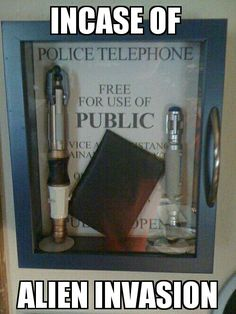 I pretty sure I need this in my life. You know in case of emergencies