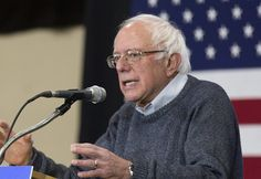Sen. Bernie Sanders, I-Vt., said Thursday he's prepared to work with President-elect Trump on a few key issues, and said it makes no sense not to try just because he opposed Trump's candidacy. I don't think it makes sense to say, no, we're not going to work in any way, in any form, with the Trump administration, Sanders said on MSNBC. Trump has talked appropriately about a collapsing infrastructure, roads, bridges and water systems, he said. If he is prepared to work with us o...