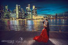 Pre Wedding Photoshoot, Wedding Shoot, Night Wedding Photography, Photographer Malaysia, Photo Poses, Photo Shoot, Wedding Dress Trends, Wedding Night, Destination Wedding Photographer