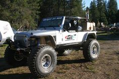 Love Genrights build on this LJ
