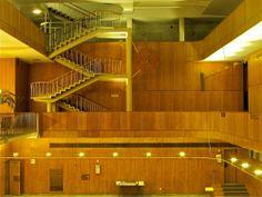 Gothenburg City Hall - Gunnar Asplund, Architect