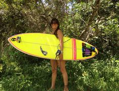 Surfer Bianca Campos