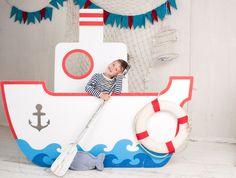 5 интересных идей для детской фотосессии