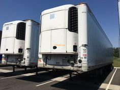 US Trailer is one of the largest trailer leasing and rental companies in the Missouri area, specializing in over-the-road Dry Vans, Flatbeds & Reefers Semi Trailer, Trailers For Sale, Nail Art, Inspiration, Biblical Inspiration, Nail Arts, Nail Art Designs, Inspirational, Inhalation