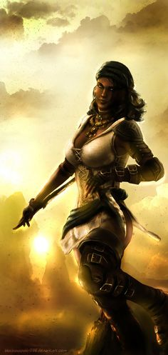 Welp, I realized that I've hardly pinned anything to do with Isabela, so... here.