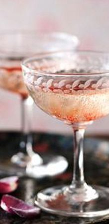 a rose prosecco pleasure recipe