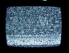 Google- TV static