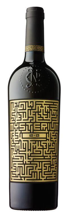 Mysterium Wine (Ion Barbu)