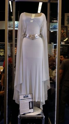 Awesome star wars dress