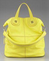 Purse – Givenchy Jeans – Rag & Bone Scarf – Theodora & Callum Shoes – Casadei Givenchy North-South Nightingale Tote, Bright Yellow Givenchy Nightingale Shopper Rag &…