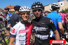 Hay pocos ciclistas ex profesionales como Joseba Beloki.Tres veces en el podio del Tour y con un currículo envidiable y capaz de reconocer que por haber (...)