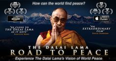 Road to Peace: The Dalai Lama's vision of world peace.