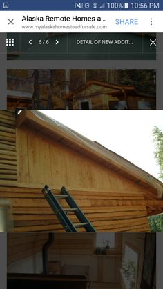 Alaska Homestead, Homesteading, Remote