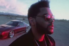 "The Weeknd Drops a Frantic Video For ""Party Monster"""