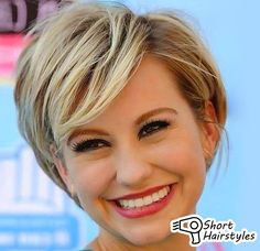 short hairstyles 2014 | Short Haircuts For Growing Out Hair 2014