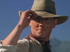Jim Craig - The Man From Snowy River - He's been my dream guy since I was about 7!