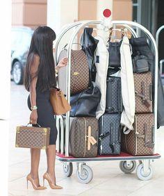 #Travel right #louisvuitton
