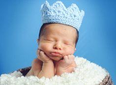 coroa em crochê - book fotos-grávidas/recém-nascidos-newborn