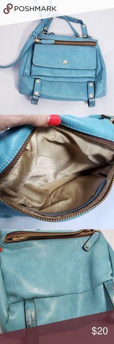 afd769f5f0cf Vieta Blue Crossbody Bag Vieta Blue Crossbody Bag 📬 Fast Shipping 📬 🚭  Smoke Free Pet Free Home 🚭 😎 Thanks for visiting! B- VIETA Fashion Bags  Crossbody ...