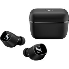 Get these Sennheiser CX 400BT True Wireless Earbud Headphones for only $149.98 (reg. $199.98) at Best Buy. You save 25% off the retail price for these wireless earbuds. Plus, this item ships free. This is the lowest price we could find online by about $50. The Sennheiser CX 400BT True Wireless Earbud Headphones feature customizable […] The post Sennheiser CX 400BT True Wireless Earbud Headphones appeared first on Frugal Buzz.