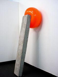 Túlio Pinto   concrete, balloon