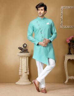 Wedding Kurta For Men, Wedding Suits, Pathani For Men, Pathani Kurta, Gents Kurta, Kurta Men, Western Suits, Kurta Style, Festival Wear