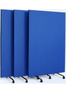 Mobile Acoustic Screen