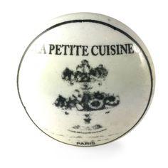 Bouton de Meuble La Petite Cuisine