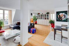 Ganhe uma noite no St-Martin Rooftop Suite Breakfast - Apartamentos para Alugar em Paris no Airbnb!