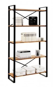 mixi biblioth ques s jours meubles fly dining. Black Bedroom Furniture Sets. Home Design Ideas