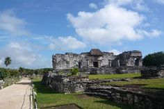 Tulum, Mexico. One of the most beautiful and fascinating places I have ever visited!