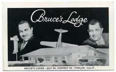Do you remember Bruce's Lodge? Central Valley, Michael J, Do You Remember, Memories, Fun, Image, Memoirs, Souvenirs, Remember This