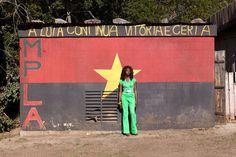 Stan Douglas | Disco Angola | Exhibitions | Victoria Miro