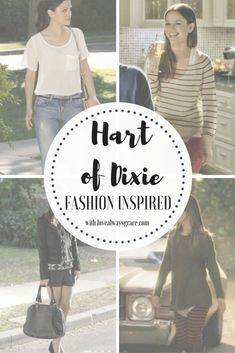 FASHION INSPIRED | Hart of Dixie // Zoe hart // outfit ideas – Love Always Grace