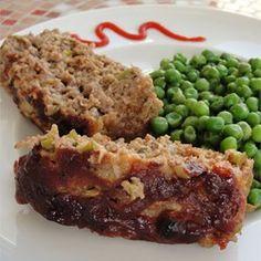 98 Best Not Your Momma S Meatloaf Images Meatloaf Shredded Beef