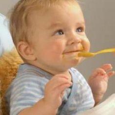 Les jeunes enfants ne mangent pas assez de graisses !