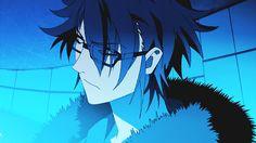 "misakhi: "" ""Fushimi Saruhiko    K return of kings ep10 "" "" K Project Anime, Project Red, Anime Guys, Manga Anime, Seven Knight, Return Of Kings, Manga Quotes, Another Anime, Anime Ships"
