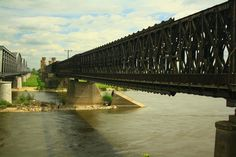 Mosty Wiślane